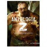 Antología Z 07 - Los Mejores Relatos De Muertos Vivientes