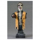 The Walking Dead Busto 1/9 Vince 11 cm