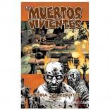 Los Muertos Vivientes 20: Guerra sin Cuartel (Parte I) I