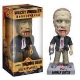 Merle Zombie Cabezón The Walking Dead