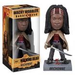 Cabezón Michonne The Walking Dead