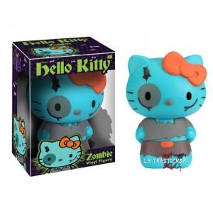 Hello Kitty Cabezón Zombie