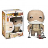 Hershel Cabezón The Walking Dead Serie 5