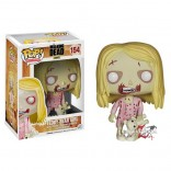 La Niña del Osito The Walking Dead Serie 5