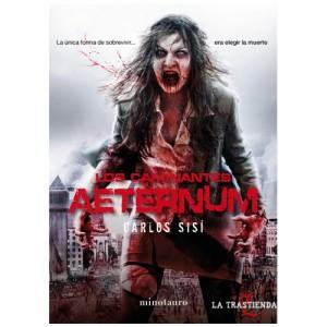 Los Caminantes: Aeternum Terror