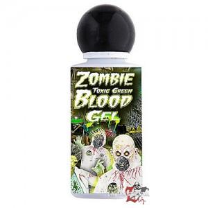 Sangre de Zombie Tóxica