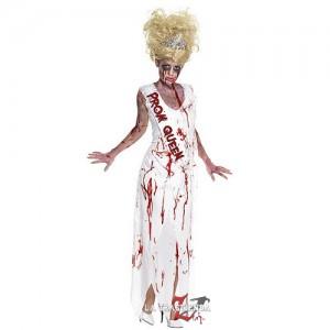 Disfraz Reina del Instituto Zombie