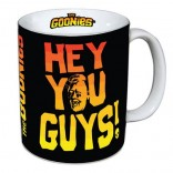 "Taza ""Hey You Guys"" Goonies"