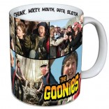 Taza Collage Goonies