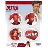 Chapas Dexter :: Set A