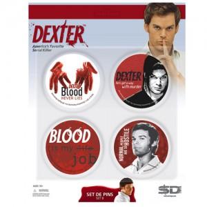 Chapas Dexter :: Set B