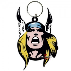 Thor Llavero Marvel Comics