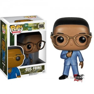 Gus Fring Cabezón Breaking Bad