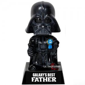 Darth Vader Cabezón Star Wars