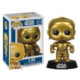 C-3PO Cabezón Star Wars
