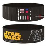Pulsera Caucho Darth Vader Star Wars
