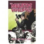 Los Muertos Vivientes nº12