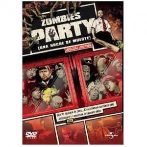 Zombies Party (Edición Limitada Cómic)