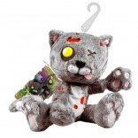 Peluche Zombie Death Mittens Creepy Cuddlers Serie 1