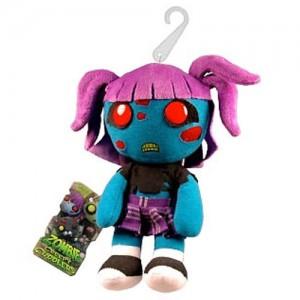 Peluche Zombie Ophelia Creepy Cuddlers Serie 1